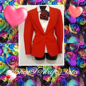 Business to Party suit Jacket